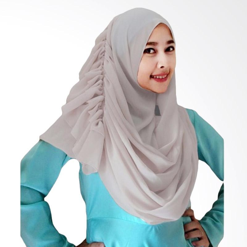 Milyarda Hijab Cassanova - Abu abu