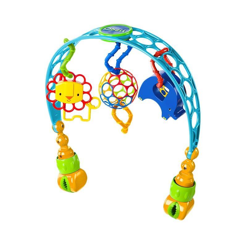 Oball Flex 'n Go Activity Arch Mainan Anak
