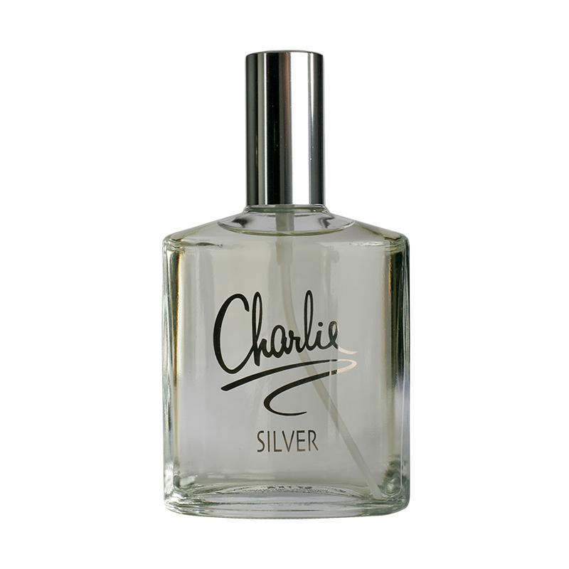 Revlon Charlie Fragrance Silver [100 mL]