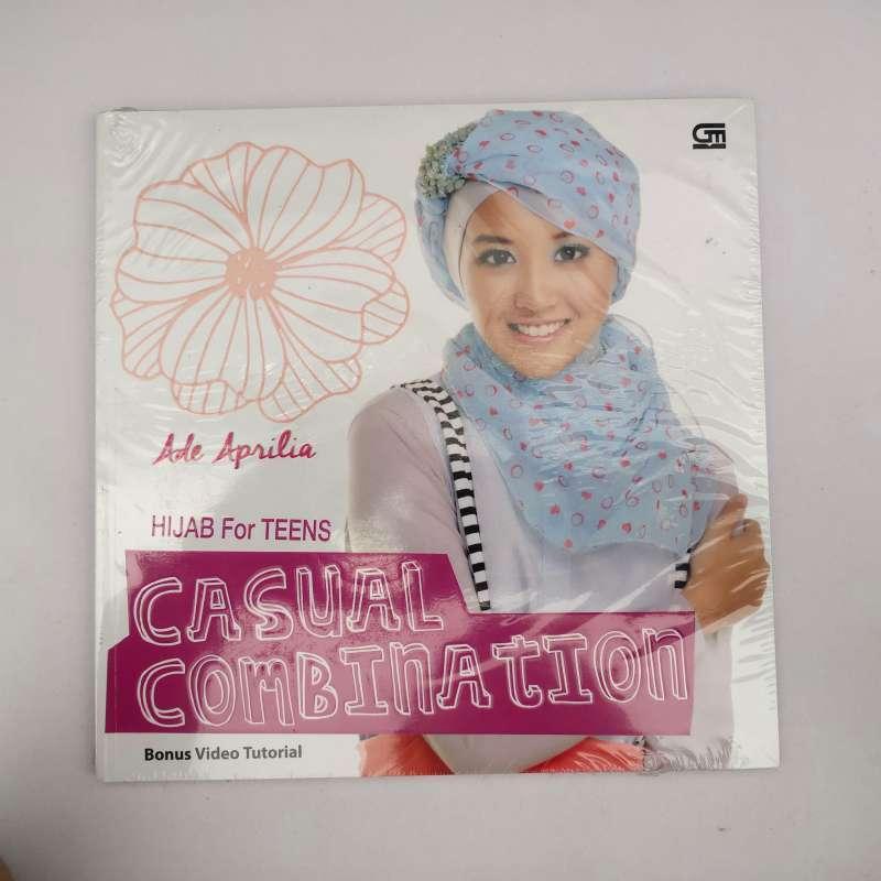 Jual Buku Obral Super Murah Buku Hijab For Teens Casual Combination Online Maret 2021 Blibli
