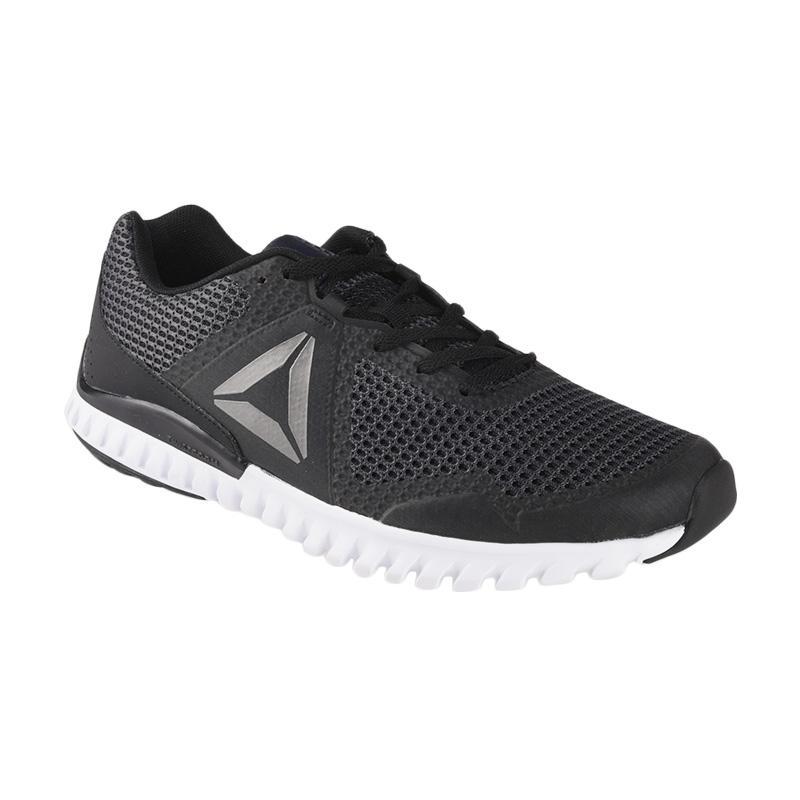 harga Reebok Men Twistform Blaze 3.0 Mtm Sepatu Olahraga Pria - Black  REE1-BD4575 Blibli 2fafb740eb