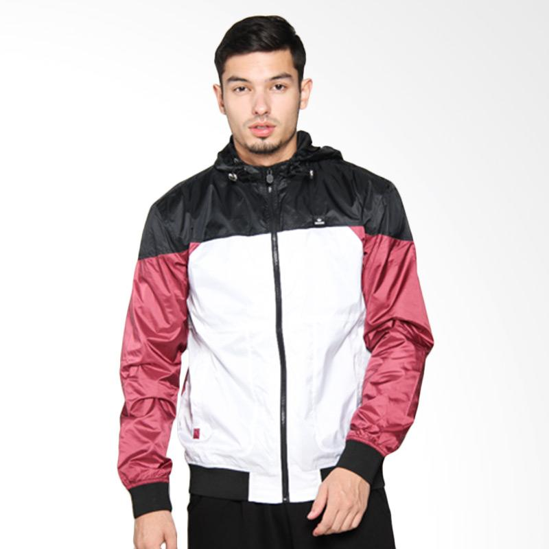 3SECOND Men Jacket - White 117051715