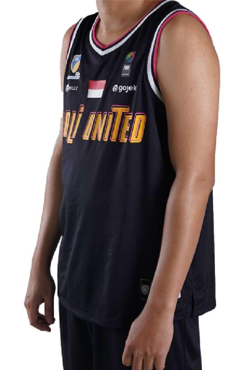 Jual Bali United Basketball Alternatif Jersey 2021 (jkt) Murah Mei 2021    Blibli