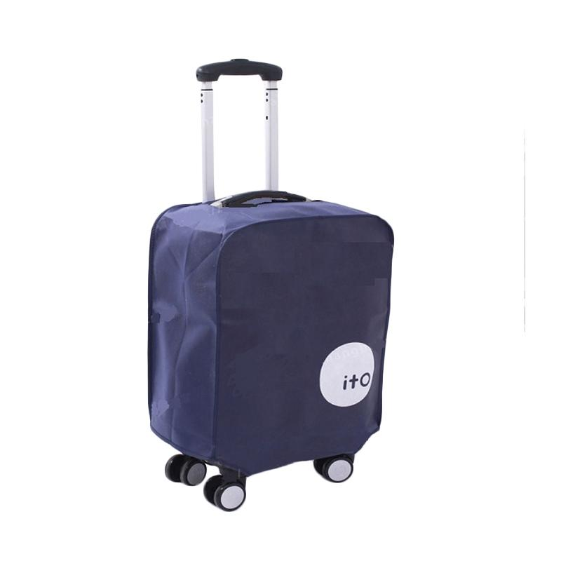 ITO Luggage Cover Pelindung Koper [26 Inch]