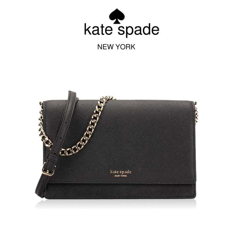 Kate Spade Cameron Convertible Crossbody Tas Selempang Wanita