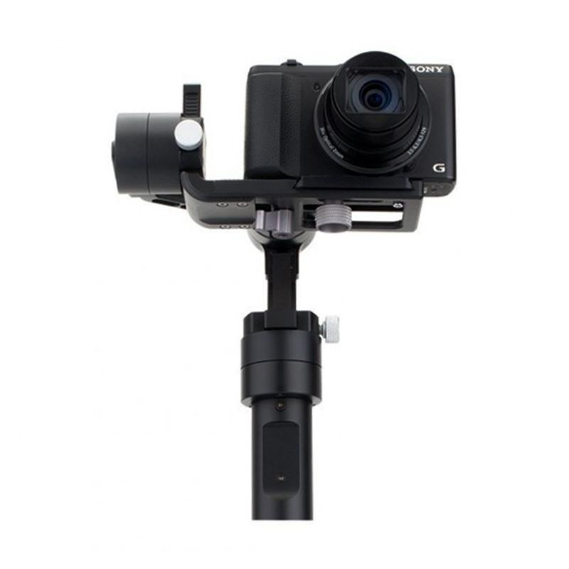Zhiyun Crane-M Handheld Gimbal for DSLR or Mirrorless - hitam