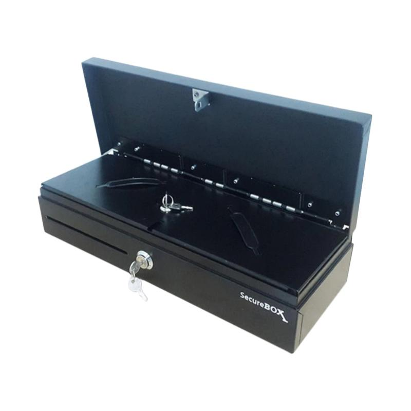 Secure Box FT-460 Plus Cash Drawer