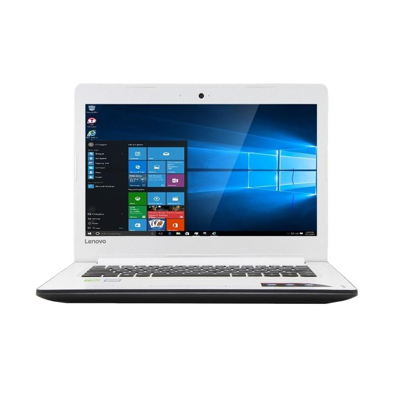 harga Lenovo Ideapad 310-14IKB Notebook [I5-7200U/RAM 8GB/1TB/920MX 2GB/Windows 10] Blibli.com