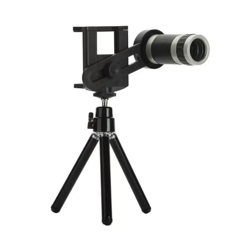 harga Aimons Lensa Teropong Mini Telescope 8x Zoom Lens with Tripod Blibli.com