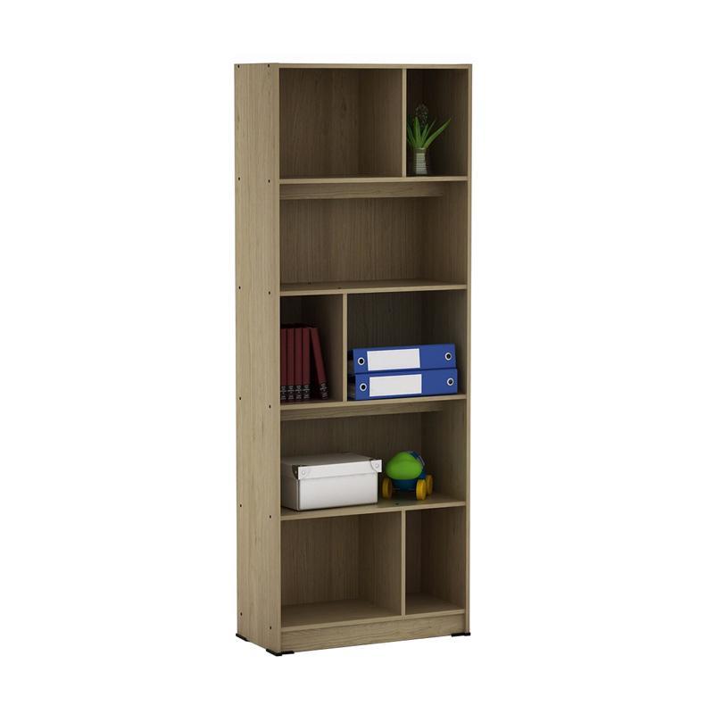 Prissilia George Bookcase
