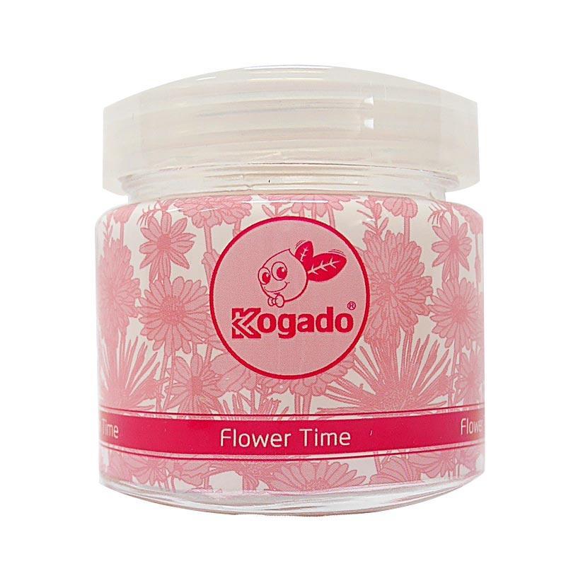 Kogado Flower Time Lily Car Air Freshener Parfum Mobil