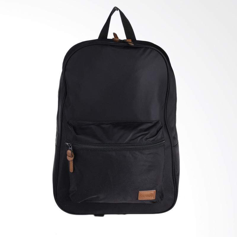 Airwalk Nigel Backpack - Black [AIWBPU7501BC]