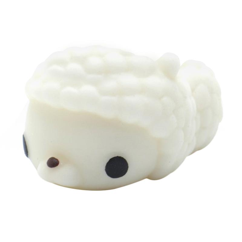 HAN MoniMoni Scented Original Korea Sheep Squishy - Putih