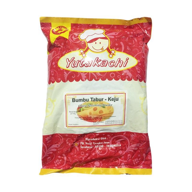 Yutakachi Cheese Bubuk Keju [1 kg]