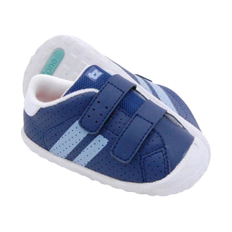 Toezone Kids Flagstaff Fs Ocean Sepatu Anak Laki - Navy
