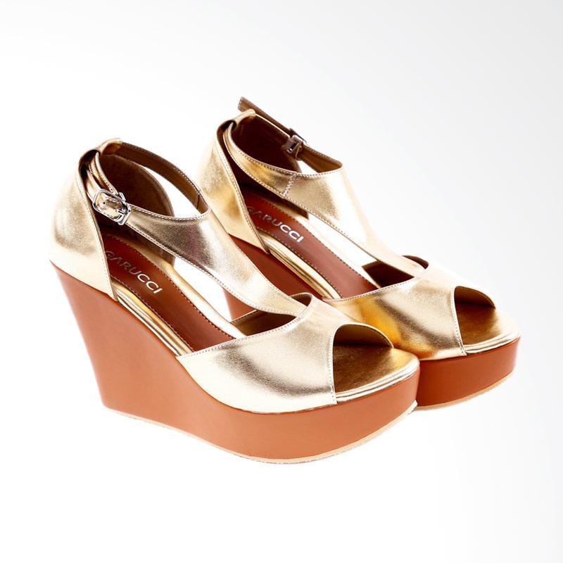 Garucci GKD 5138 Wedges Sandal Wanita
