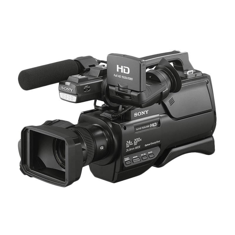 Sony HXR-MC2500 Camcorder - Black ( RESMI PT SONY INDONESIA )
