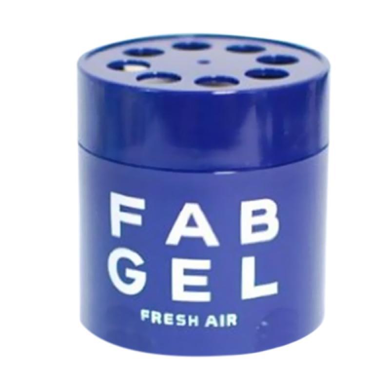 Carall Fab 1710 Squash Car Air Freshener Gel Parfum Mobil