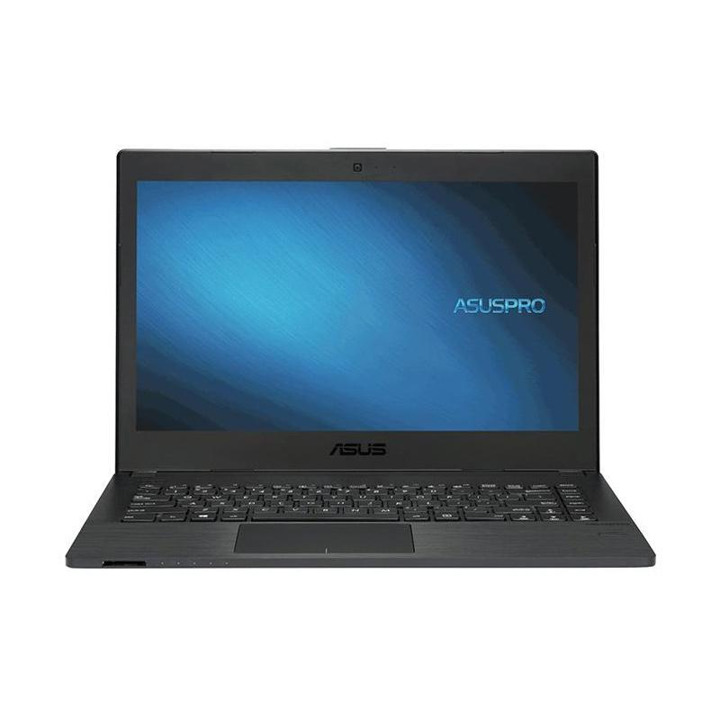 Laptop ASUS Pro P2430UJ-WO380D/Notebook - Black [i3-6006U/Ram 4GB/ Hdd 500GB/FingerPrint/ VGA GT920M-2GB/14