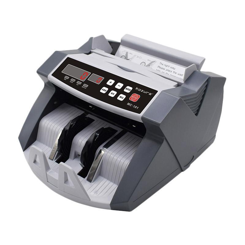 Kozure MC 101 Mesin Penghitung Uang