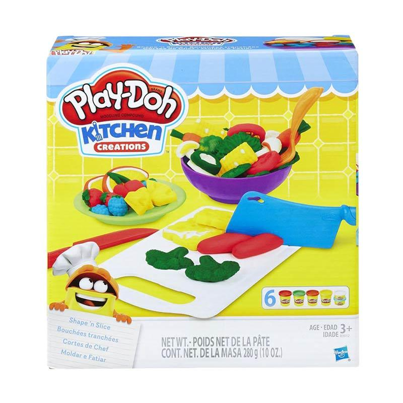 Playdoh Kitchen Creations Shape n Slice