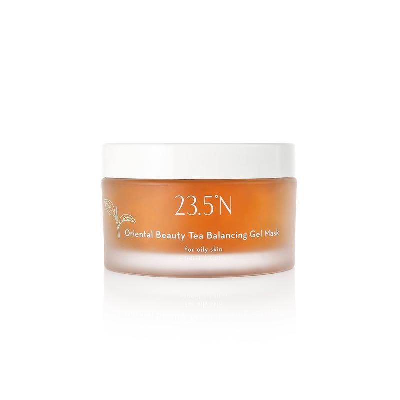 23.5N Oriental Beauty Tea Balancing Gel Mask