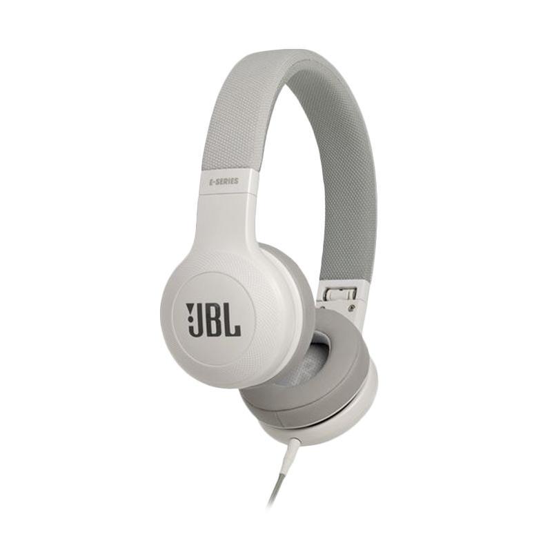 JBL E35 Headset - White