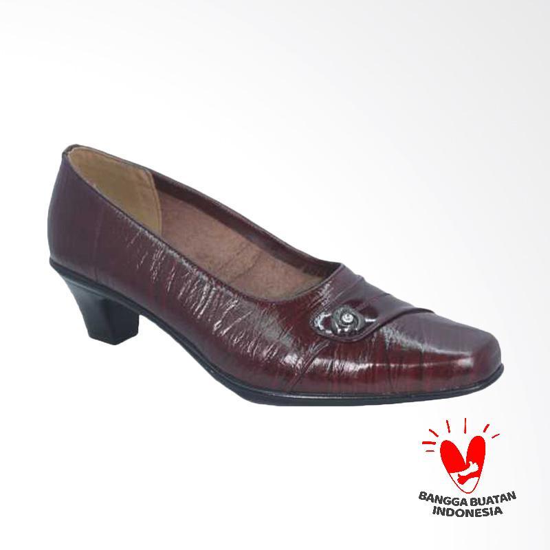 Grutty JMS 124 Sepatu Heels Wanita