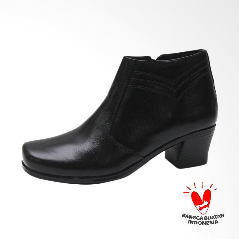 Grutty GR 82060 Sepatu Boots Wanita