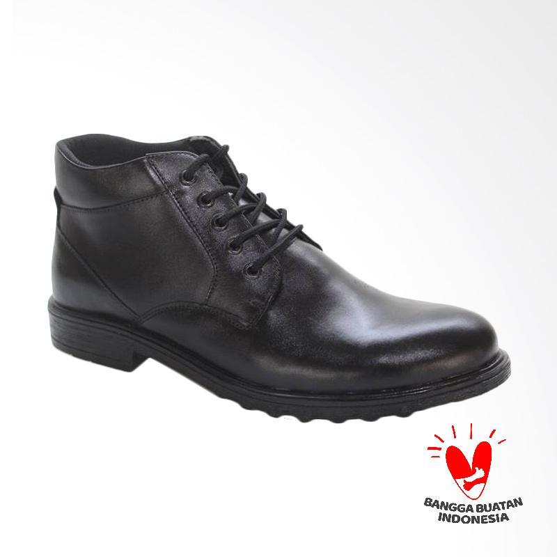GRUTTY Sepatu Boots Pria GR 81059