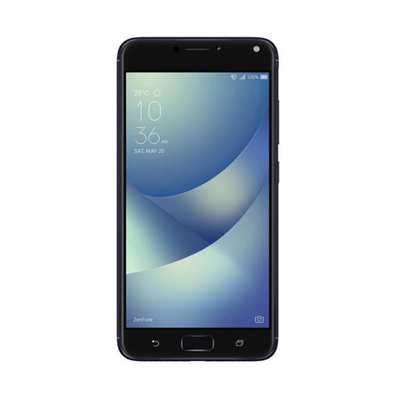 Asus ZenFone 4 Max Pro ZC554KL Smartphone [32GB/3GB]