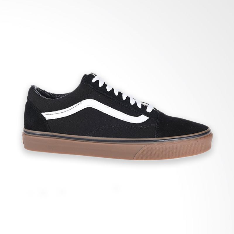 Jual Vans U Old Skool Gumsole Sneaker
