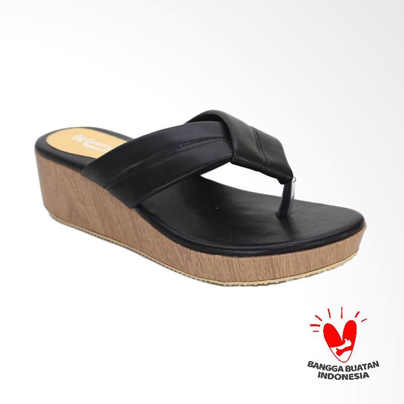 Grutty GR 82135 Sandal Wedges Wanita