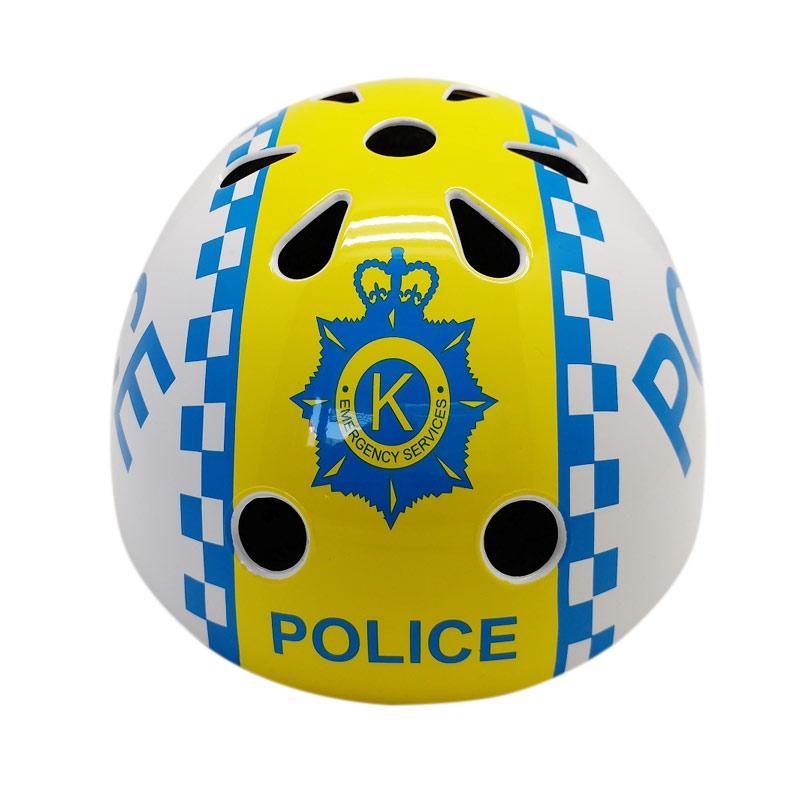 Mexel Police Helm Anak 001