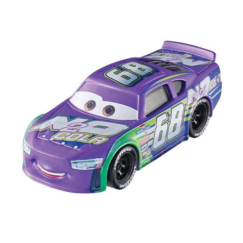 harga Mattel Disney Cars 3 N20 Cola #68 Parker Brakeston Die Cast [1:55] Blibli.com