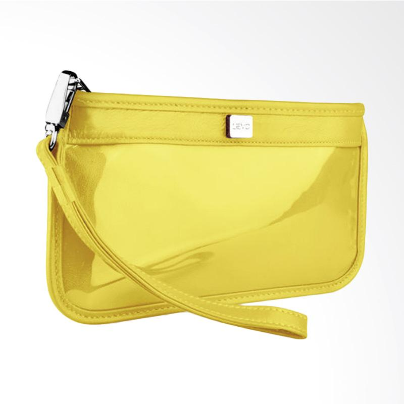 LIEVO Touch - Smartphone Wallet - Yellow [TC01-YL]