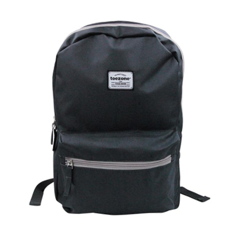 ToeZone Kids Backpack - Grey