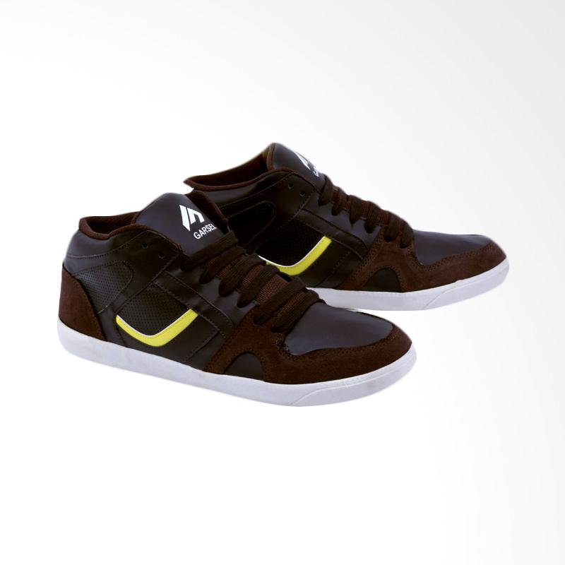 Garsel Sneakers Shoes Pria TMI 1046