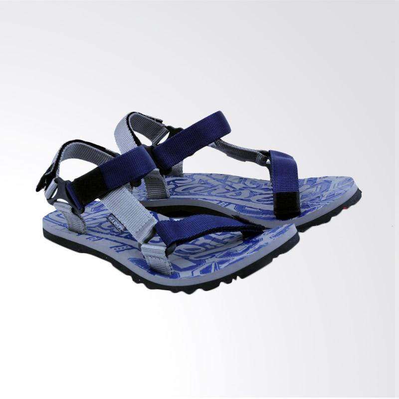 Garsel Sandal Pria Kasual GSG 3002