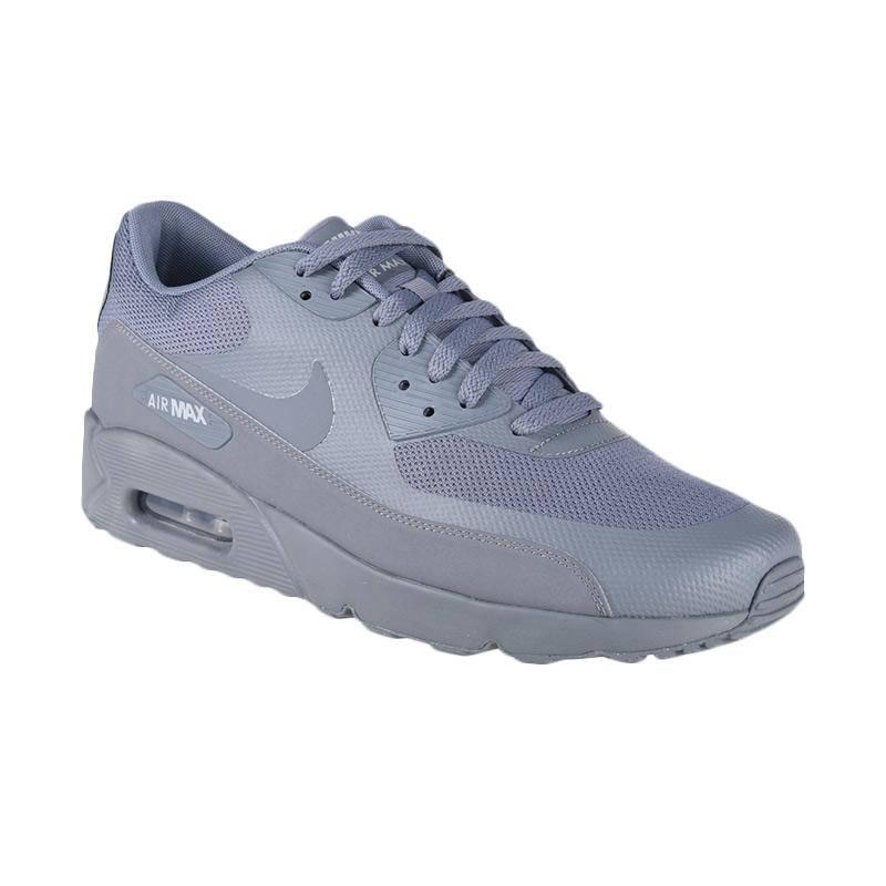 harga NIKE Men Sportswear Air Max 90 Ultra 2.0 Essential Sepatu Olahraga Pria 875695-003 Blibli.com