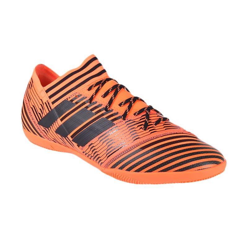 adidas Men Football Nemeziz Tango 17.3 In Sepatu Futsal Pria (BY2815)