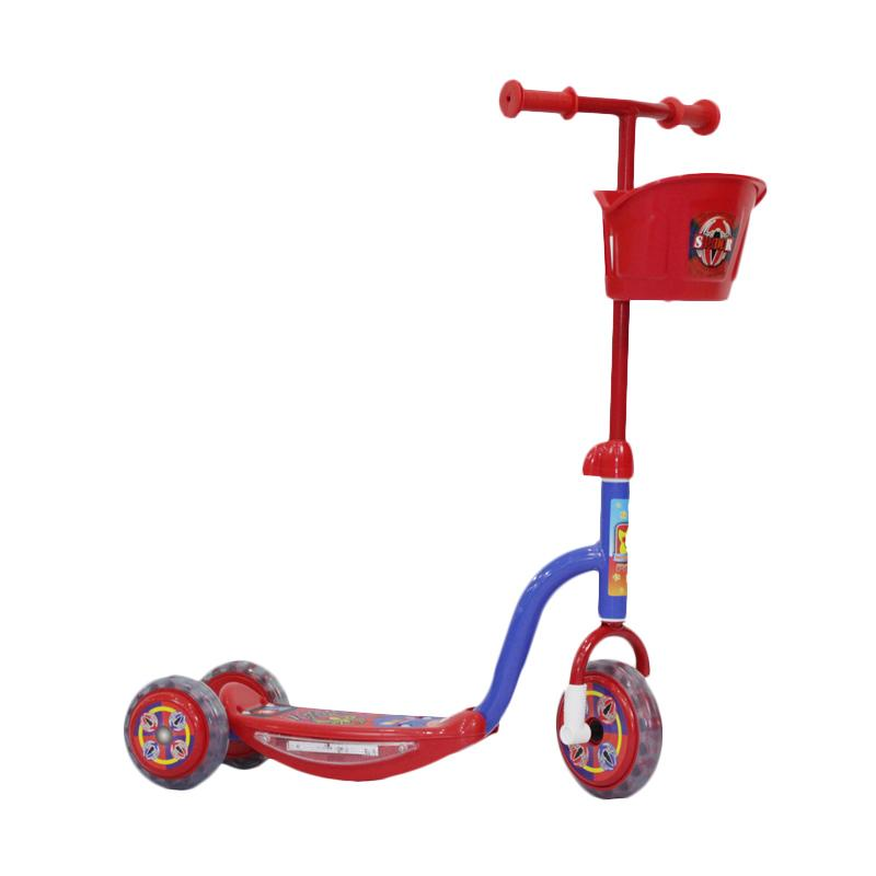 Ocean Toy PMB Skuter Roda Tiga Mainan Anak