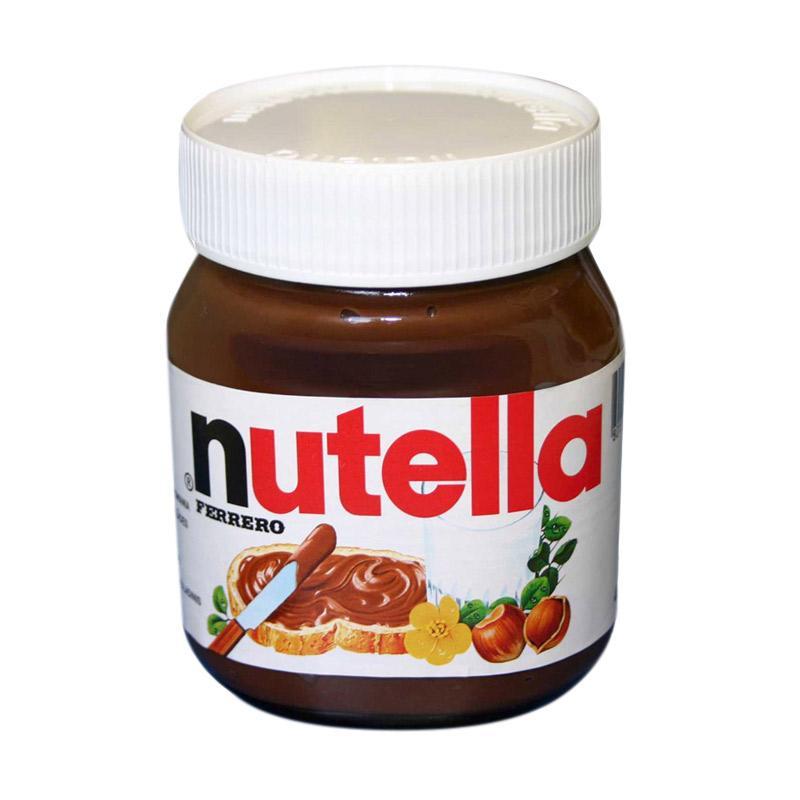 Nutella Choco Spread Selai [680 g]