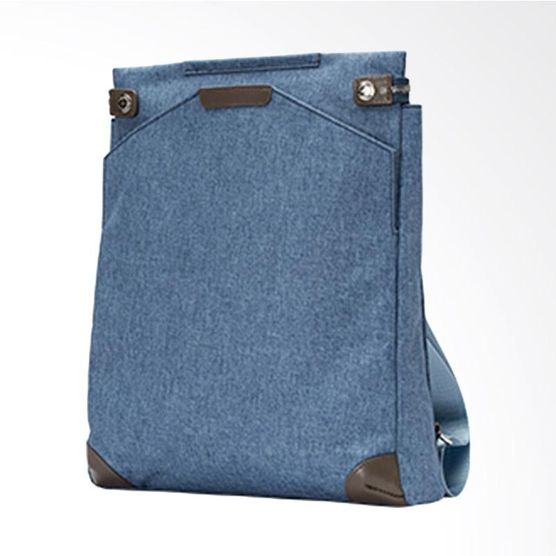 Amore Daniel Walker 2way Backpack - Blue