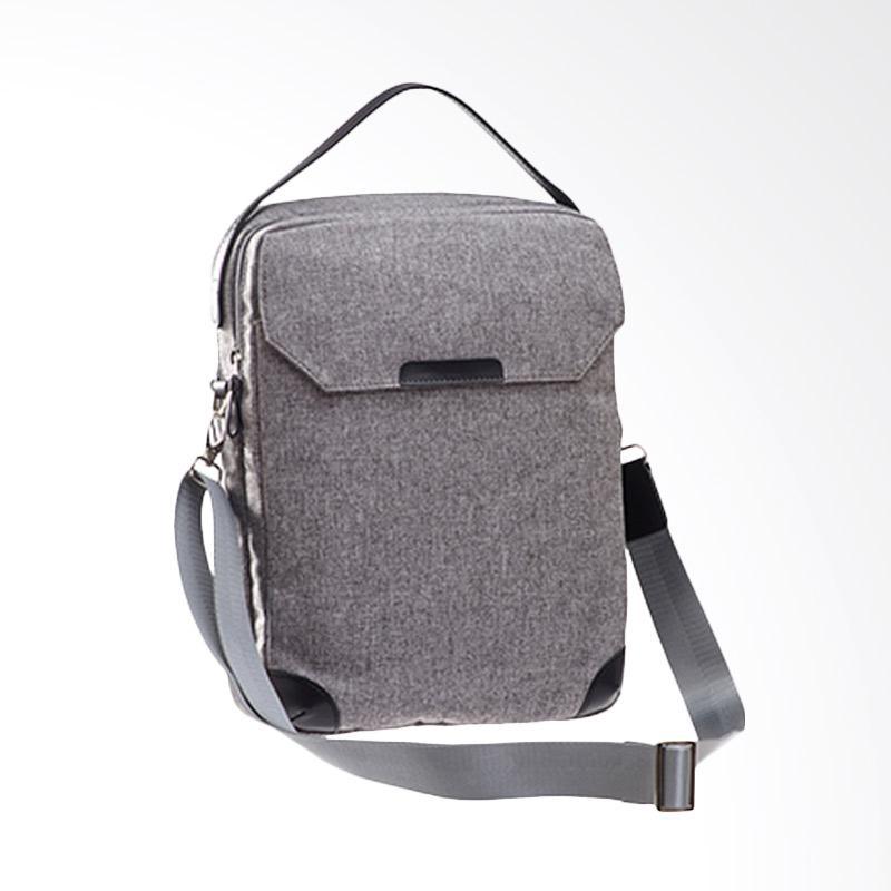 Amore Daniel Walker 4way Shoulder Bag - Grey