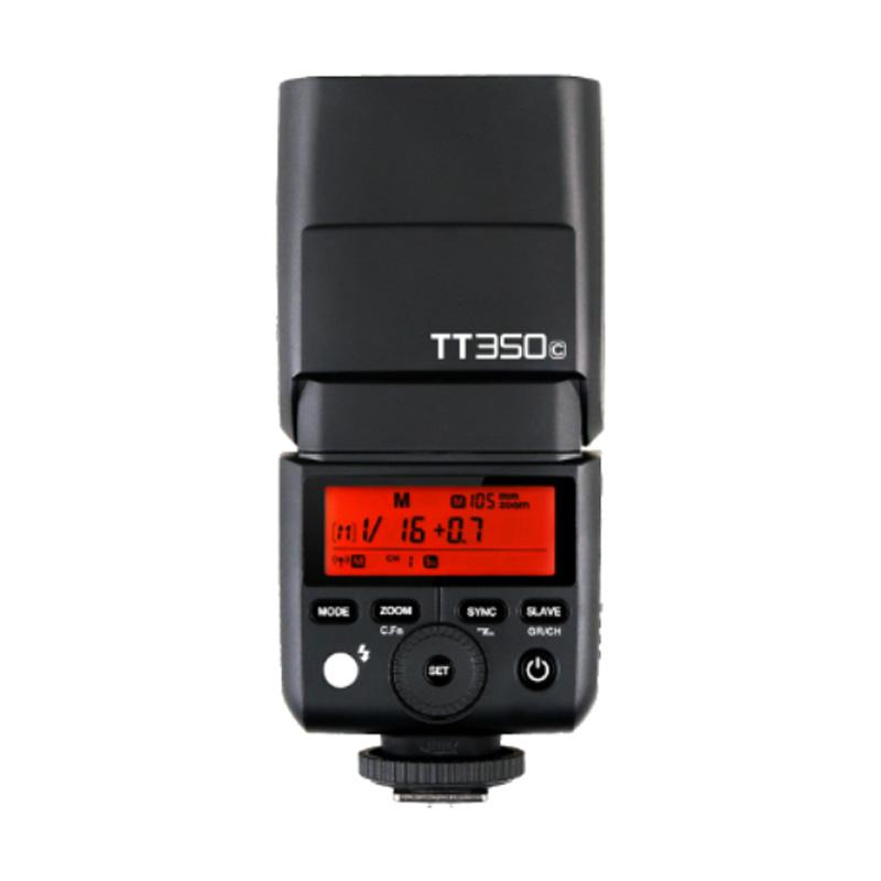 Godox TT350C Flash Kamera for Canon