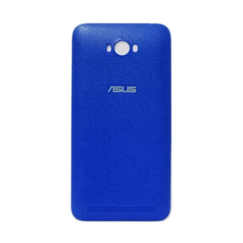 Asus Backcase Casing for Zenfone Max ZC550KL 5.5 Inch - Blue
