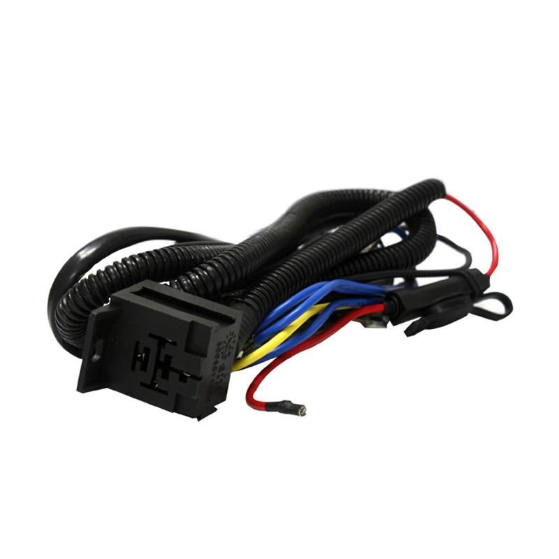 Autovision Apex 3R Horn System Kit [12 V/40 A]