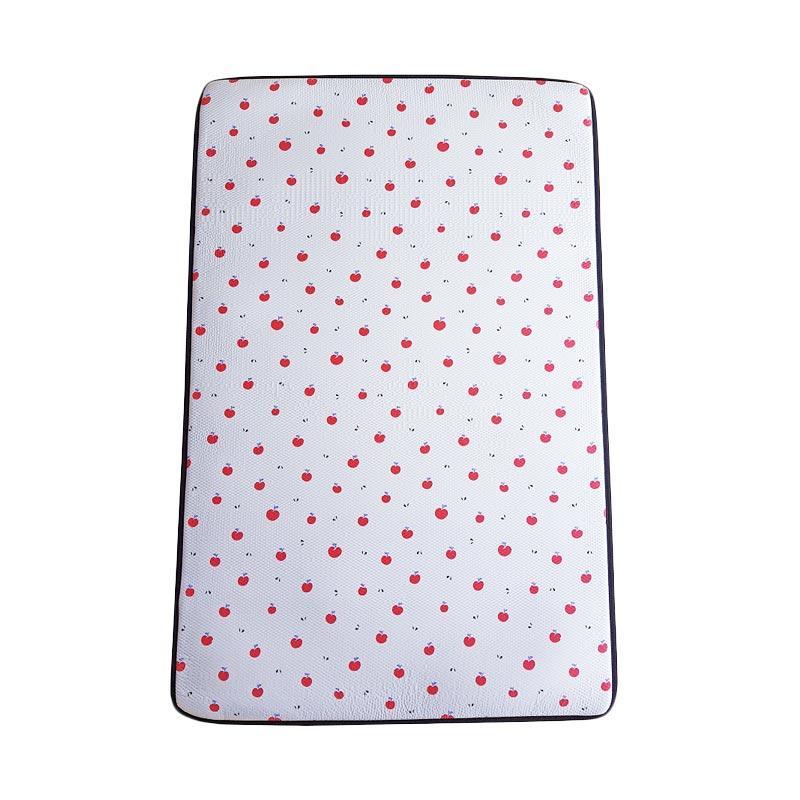 Petitmon Apple Motif Cool Matt PTNCM1 Alas Tidur Bayi