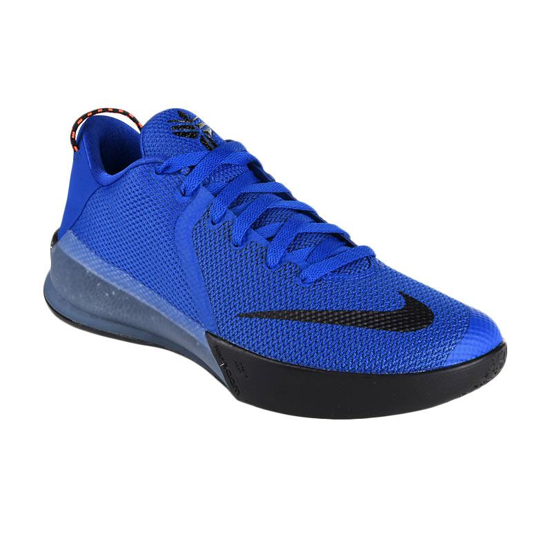 ... NIKE Men Basketball Zoom Kobe Venomenon 6 Sepatu Basket Pria 897656-400  ... f347e71a27